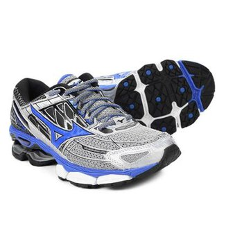 f8e7800c1b9e9 Tênis Mizuno Wave Creation 19 Masculino