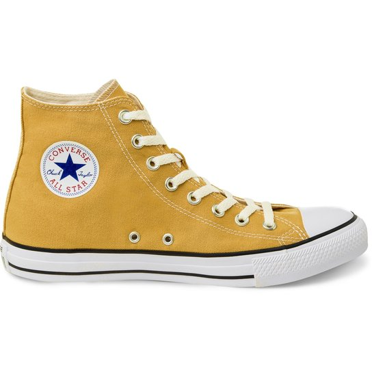 e4e6f7a46 Tênis Converse All Star Chuck Taylor Hi - Compre Agora