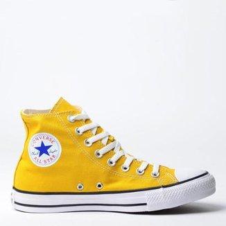 206ce8a4546 Tênis Converse Chuck Taylor All Star Seasonal Hi New