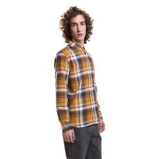 Camisa Pacific No Pocket Levis 8bc88373b8c