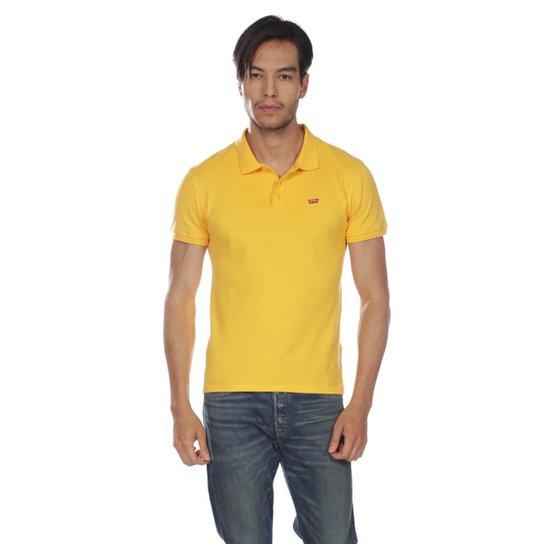 Camisa Polo Levis Housemark Summer Masculino - Compre Agora  b334eca3391a6