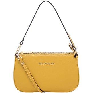 Bolsa Smartbag Transversal Couro 2847e23cb41