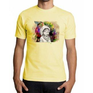 157ffae43a785 Camiseta Masculina - Compre Camisetas Online