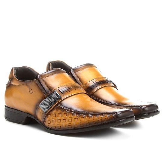 3faa39df9d Sapato Social Couro Rafarillo Las Vegas - Compre Agora
