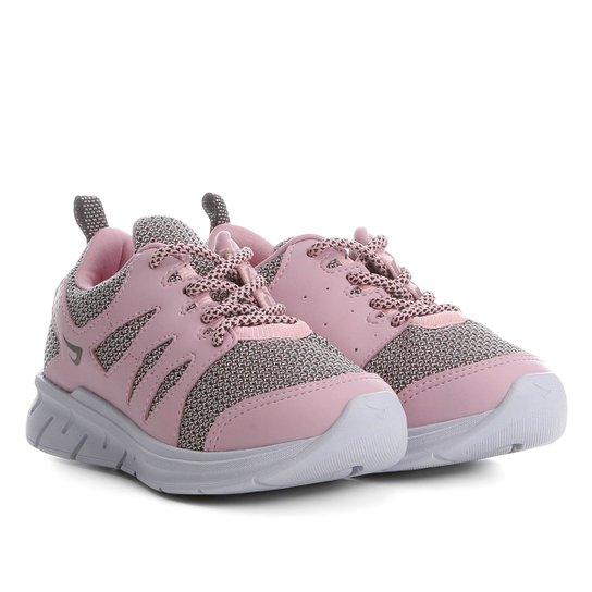 01410fdc9 Tênis Infantil Ortopé Jogging Sport Feminino | Zattini