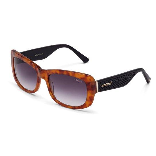 7e93325e704ad Óculos de Sol Colcci C0017 Feminino - Compre Agora   Zattini