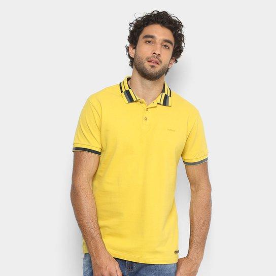 74e5fa5d1c Camisa Polo Colcci Listras Gola Masculina - Compre Agora