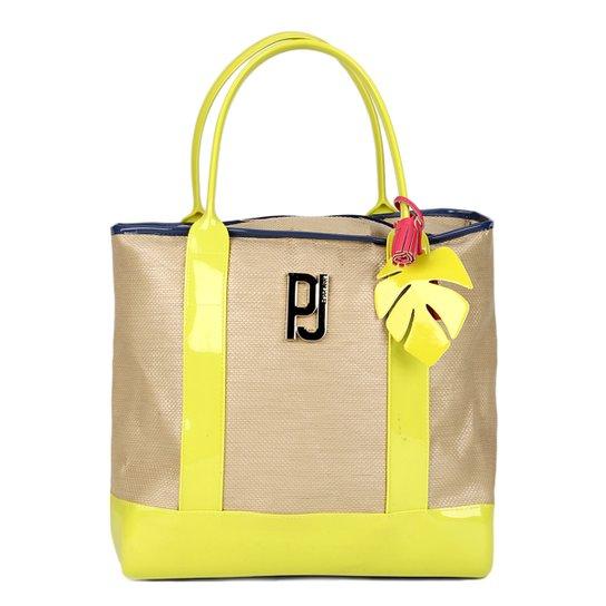680924016f Bolsa Petite Jolie Shopper La Playa Feminina - Compre Agora