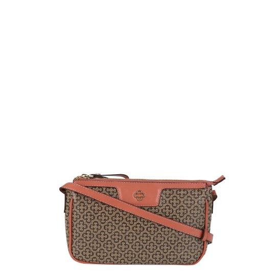 442fde356 Bolsa Capodarte Mini Bag Monograma Finire Feminina - Compre Agora ...