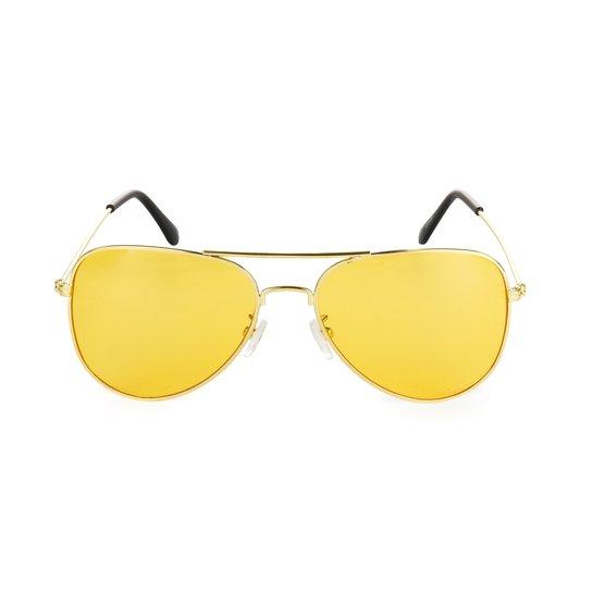 9fbee9aeef00d Óculos Marielas Aviador - Compre Agora   Zattini