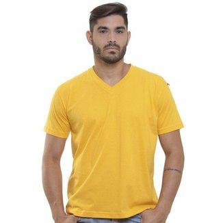 d6d35835e7 Camiseta Decote V Masculina