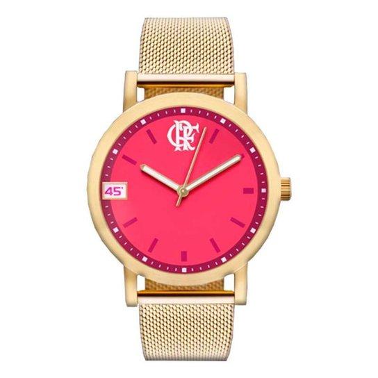 d4cf44369de Relógio Flamengo FLA2035AE 4T Technos - Compre Agora