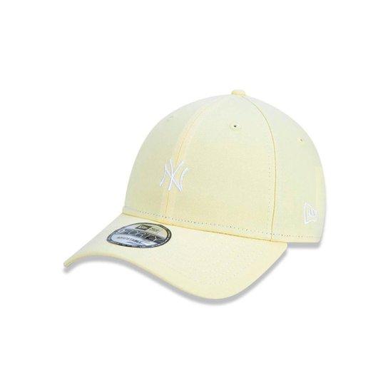 Boné 940 New York Yankees MLB Aba Curva New Era - Compre Agora  1acb8d24afb