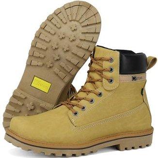 Botas Masculinas - Ótimos Preços  73518b795a0