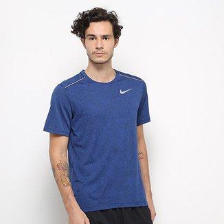 3f52852d5 Camiseta Nike DRI-FIT Miler Jac Gx Masculina