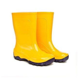 5b3992bc9ab Botas Feminino Amarelo - Calçados
