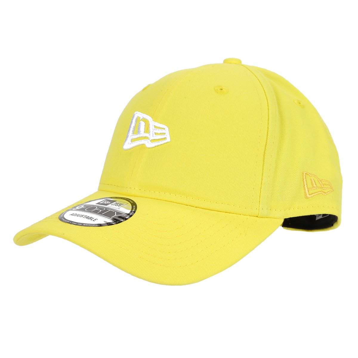 Boné New Era Aba Curva Snapback 940 SN Colors Rainbow