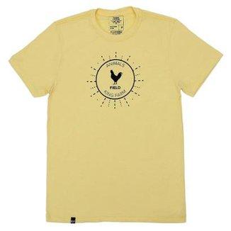 c8cc02f652 Camiseta King Farm 23061 Masculina