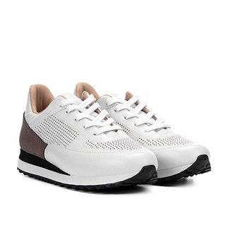d3ed006af5e Tênis Bebecê Jogging Feminino