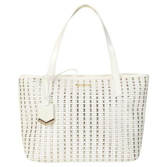 33b111c77 Bolsa Dumond Shopper - Compre Agora   Zattini