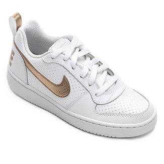 996811396 Tênis Juvenil Nike Court Borough Low EP