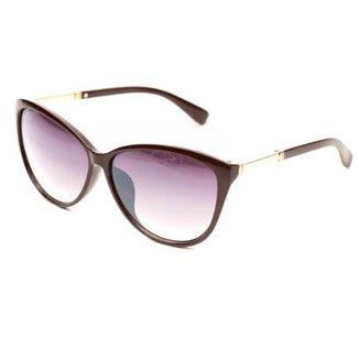 68b1aee0d Óculos de Sol Thomaston Female Feminino