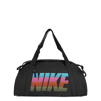 d600719542 Bolsa Nike Gym Club Feminina - 30 Litros