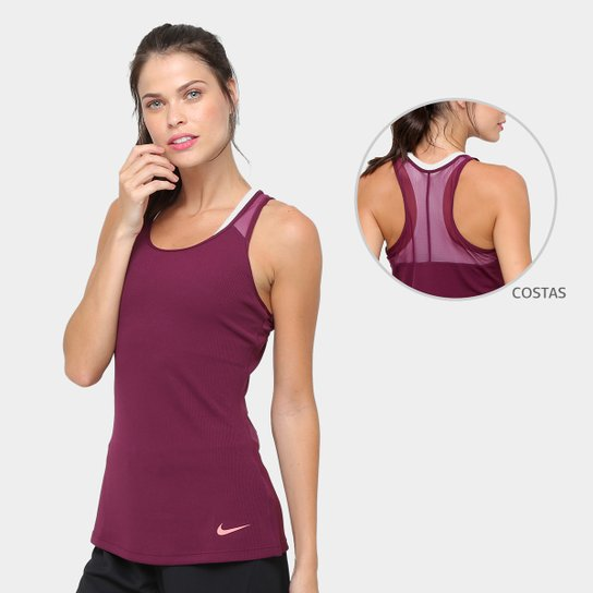 d7d62d02a6 Regata Nike Ta Stylized Feminina - Compre Agora
