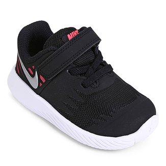 051e2d48ff6 Tênis Infantil Nike Star Runner Menina