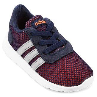 ee1ba625eeb Tênis Adidas Lite Racer Infantil