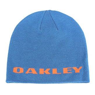 Gorro Oakley Rockslide Beanie Masculino 64838fd4035