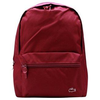 Mochila Lacoste Large Backpack 94847da62d