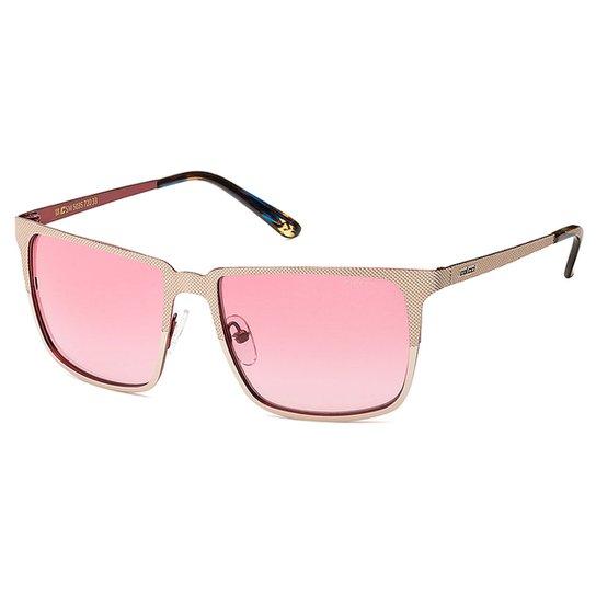 ecc4b7e08ab42 Óculos de Sol Colcci Degradê 5035 Feminino - Compre Agora