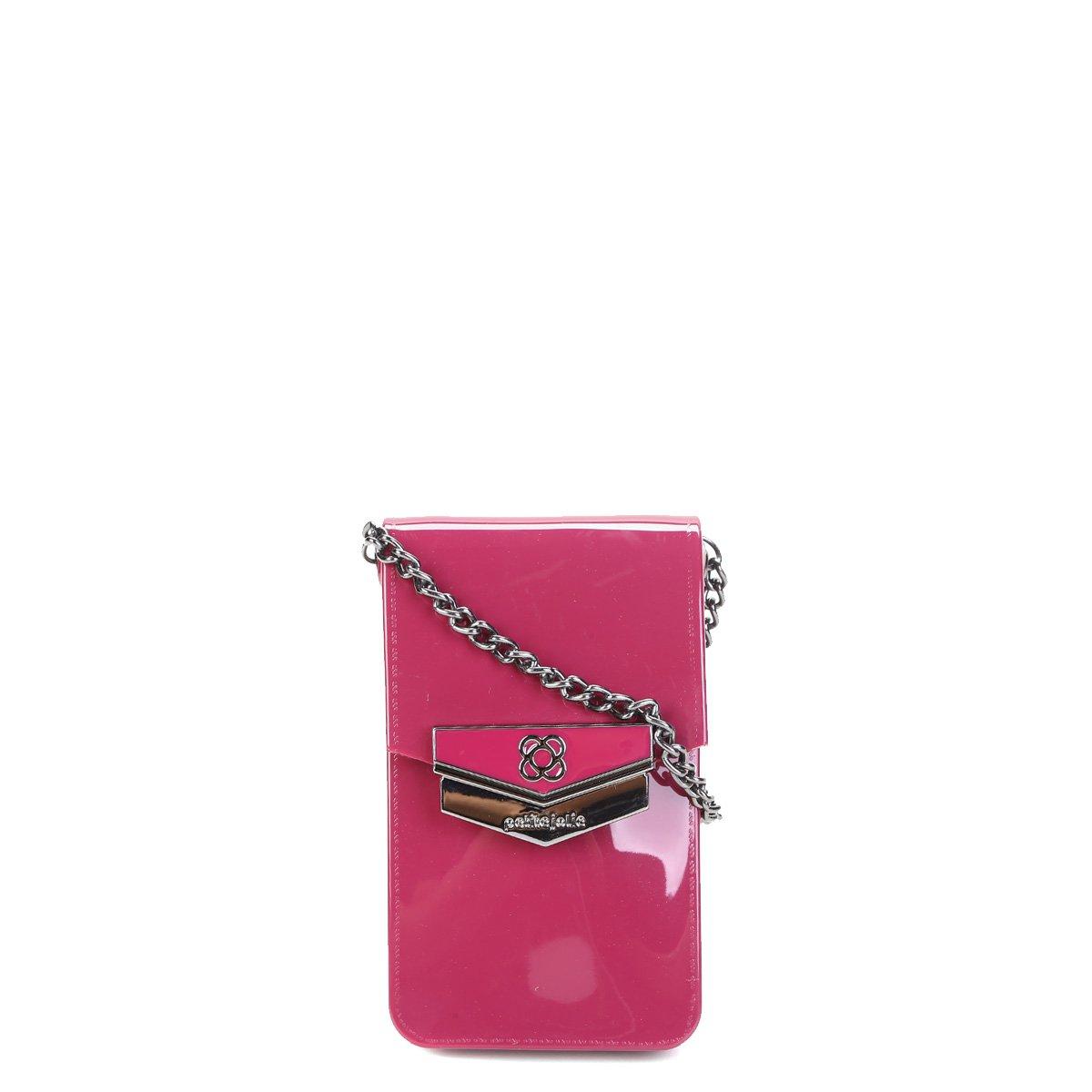 c29d29dd4 Bolsa Petite Jolie Mini Bag Phone Case Feminina