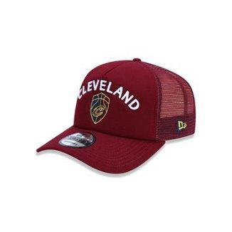 4d737bb679cbb Bone 940 Cleveland Cavaliers NBA New Era