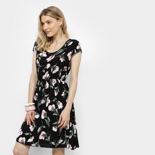 8905b609c Vestido Royallove Evasê Curto Floral - Compre Agora | Zattini