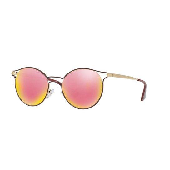3f4e76b26 Óculos de Sol Prada PR 62SS Cinema - Compre Agora | Zattini