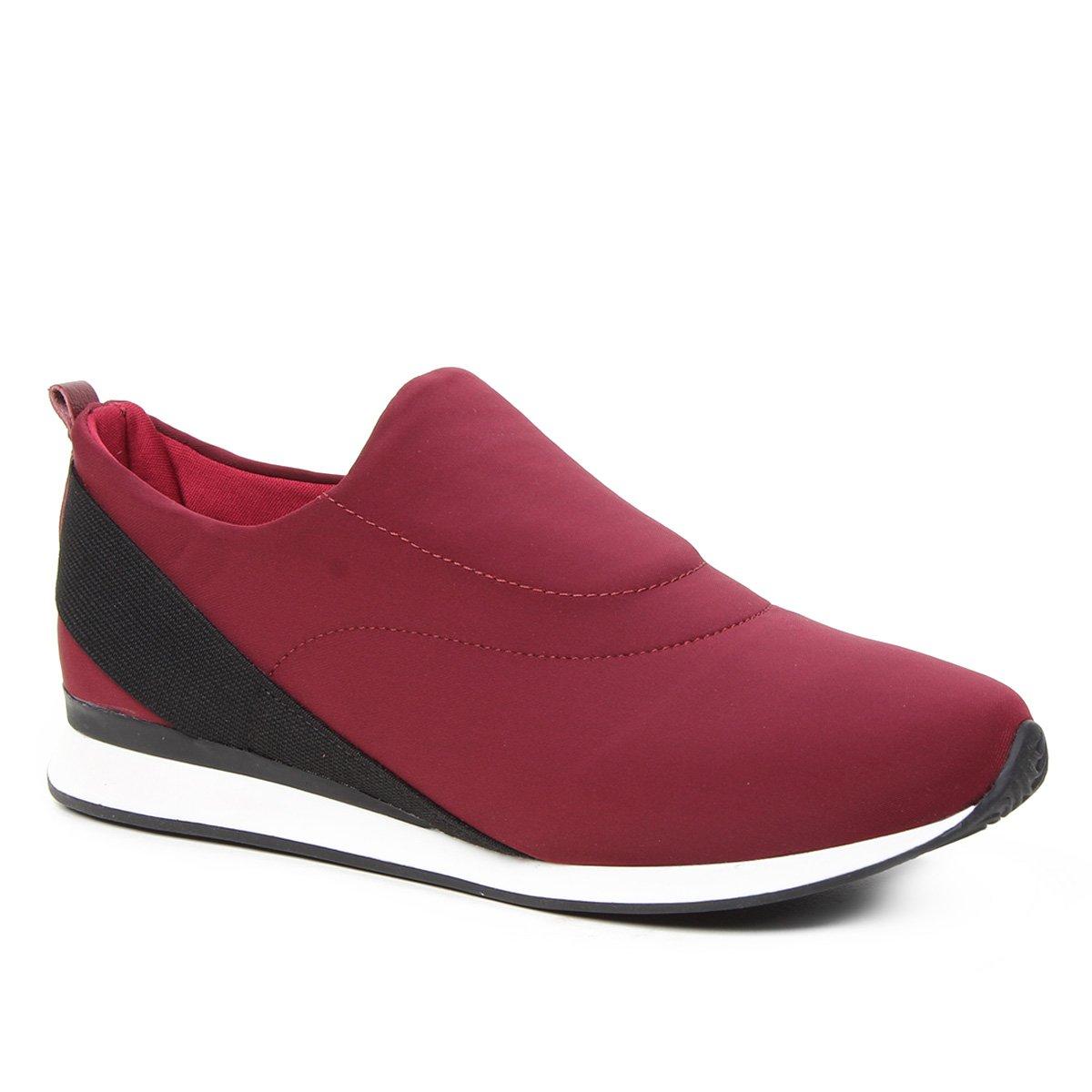 Tênis Shoestock Comfy Lycra