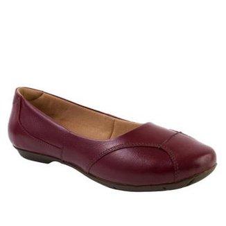 15af279d7d Sapato Feminina Joanete 1304 em Couro Doctor Shoes