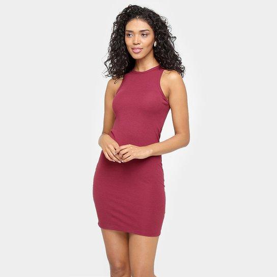 ffd8bf09ef Vestido Drezzup Tubinho - Compre Agora