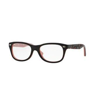 143bd29e79ba3 Armação de Óculos Ray-Ban RB1544