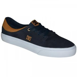 703d68d8ff Tenis DC Trase S masculino