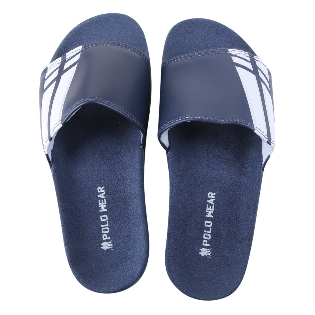 Chinelo Slide Polo Wear I Masculino