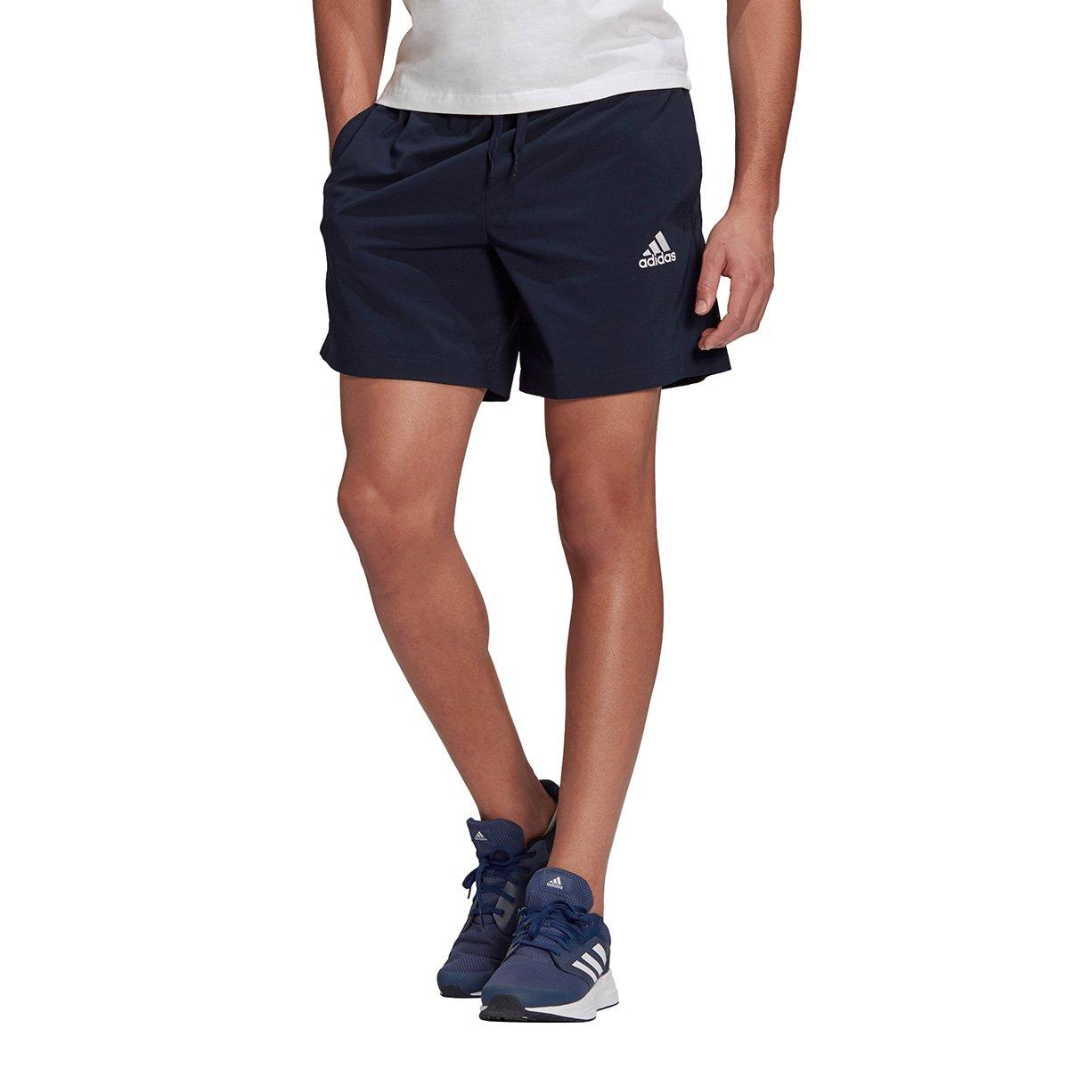 Short Adidas Chelsea Masculino