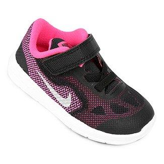 d0001c2a6b7 Tênis Infantil Nike Revolution 3
