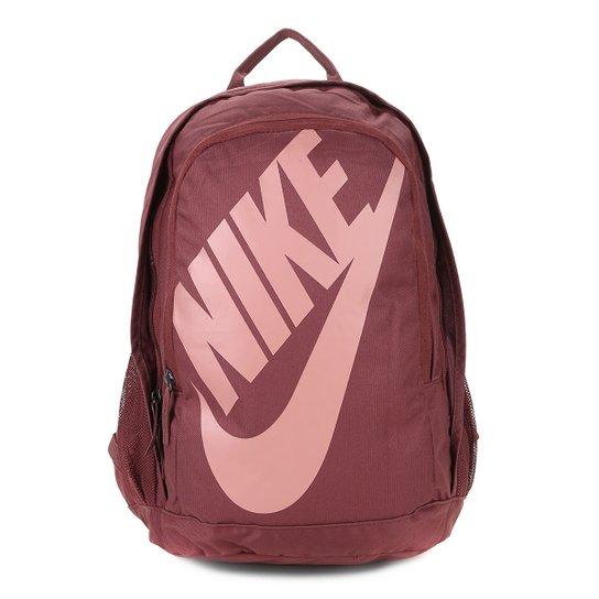 da933ddafb Mochila Nike Hayward Futura 2.0 - Bordô - Compre Agora