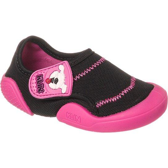 61b8747fd Sapato Bebê Klin New Comfort Zigue-zague - Compre Agora
