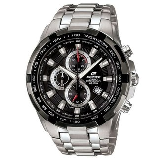 745f8e96abd Relógio Casio Edifice EF-539ZD-1AVUDF