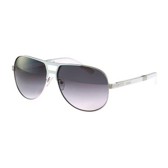 Óculos De Sol Guess - Compre Agora   Zattini 3deedc8d17