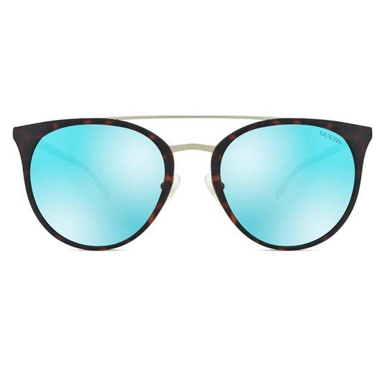 204f8946318f2 Óculos de Sol Guess Feminino - Compre Agora